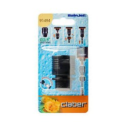 blister claber 91494