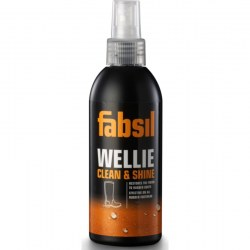 Wellie Clean & Shine 150ml