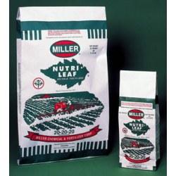 Miller Nutrileaf Range