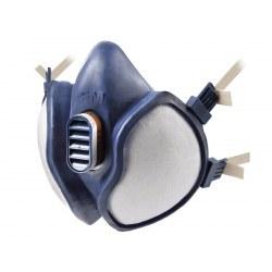 Μάσκα σιλικόνης μισού προσώπου 3M 4251