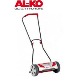 Μηχανή γκαζόν χειροκίνητη ALKO SOFT TOUCH 38HM