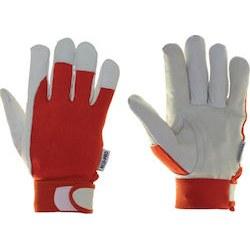 Γάντια δερμάτινα εργασίας γενικής χρήσης GOLF