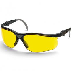Γυαλιά ασφαλείας HUSQVARNA YELLOW X