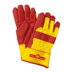 Γάντια κήπου γυναικεία GH-PL