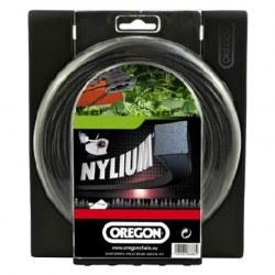 Τετράγωνη κλωστή NyliumTM 4.0mm X 19M